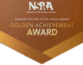 NSPRA Golden Achievement Awards