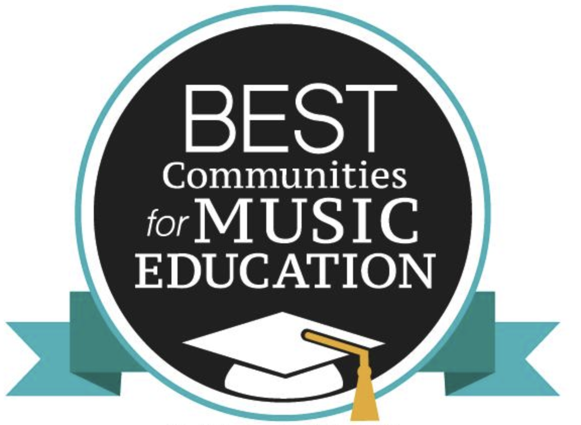 2020 Best Community for Music Education